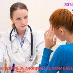 Hút thai có ảnh hưởng gì không?   Phòng khám đa khoa Gia Phước