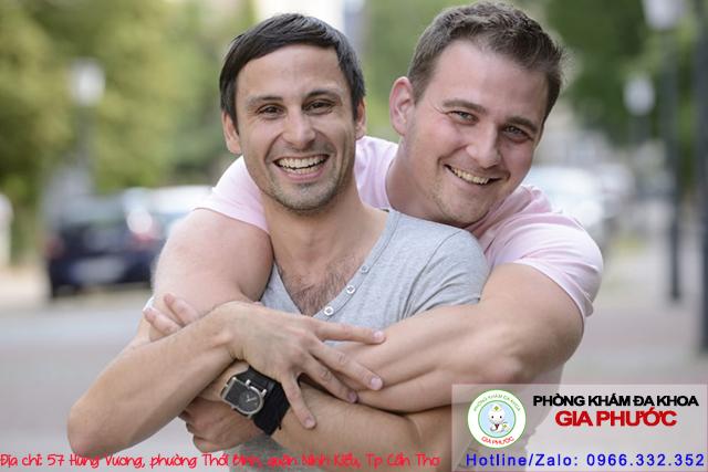 Quan hệ đồng tính nam