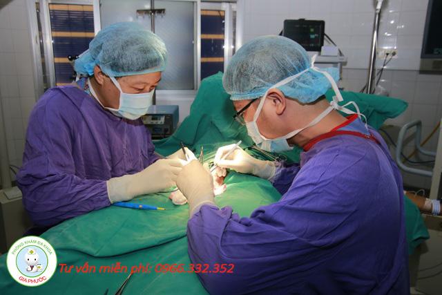 Điều trị xuất tinh sớm